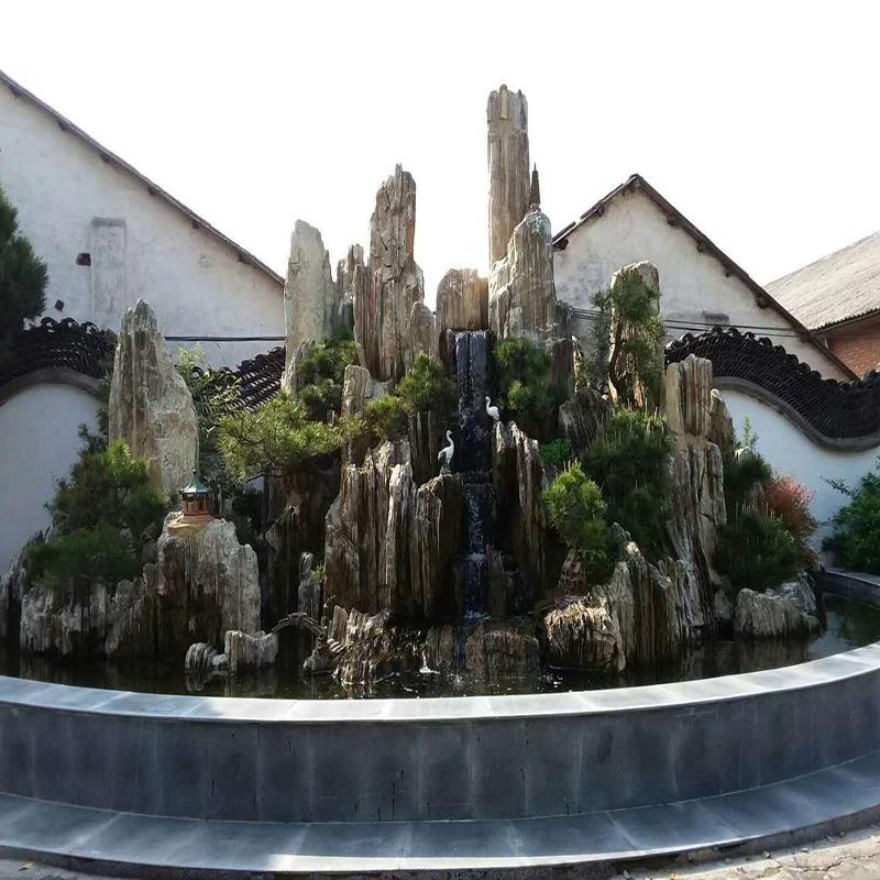 水泥雕塑定制厂家