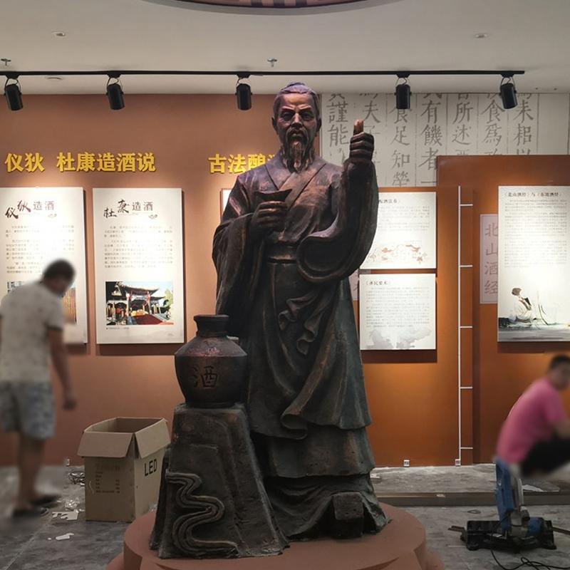 郑州水泥雕塑厂家