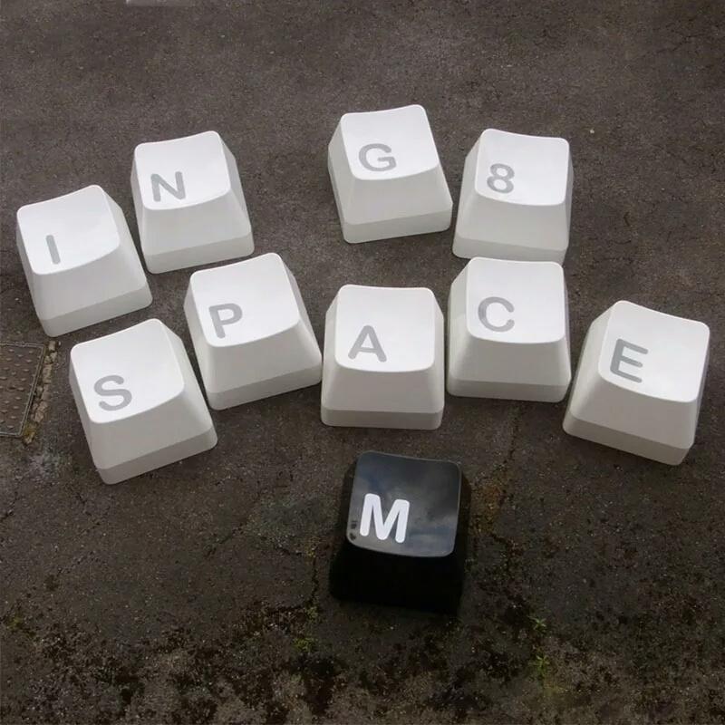 玻璃钢雕塑键盘休闲座椅造型